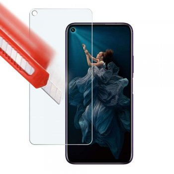 Huawei Honor 20 / 20s / Nova 5T Tempered Glass Screen Protector | Aizsargstikls