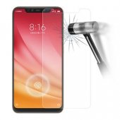 Xiaomi Mi 8 Pro Aizsargstikls (Tempered Glass Screen Protector)