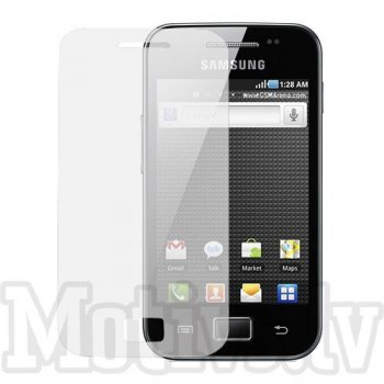 Screen Protector for Samsung Galaxy Ace S5830, transparent clear guard - ekrāna aizsargplēve, protektors