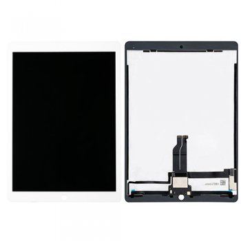 "LCD Assembly iPad Pro 12.9"" (2015) white ORG"