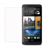 Screen Protector for HTC One Mini M4 clear transparent guard, ekrāna aizsargplēve protektors