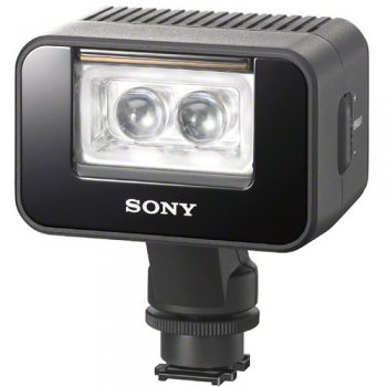 Sony HVL-LEIR1 LED Battery Video Light