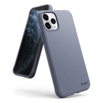 Apple iPhone 11 Pro Ringke Air S Ultra-Thin Case, Gray