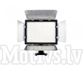 Yongnuo YN-300III (5500K) 300 LED Video Light for Camera, Camcorder, Canon, Nikon