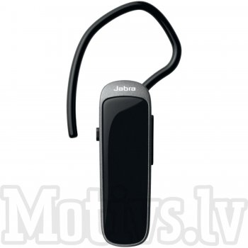 Jabra Talk 25 Bluetooth Handsfree Headset Speaker, black - bezvadu brīvroku ierīce