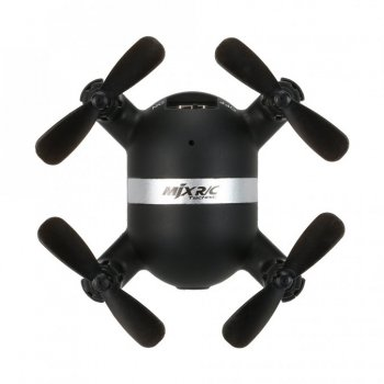 MJX Mini drone X929H (radio 2.4GHz, gyroscope, hover mode, range up to 20-30m) - Black MJX/X929H-BLK