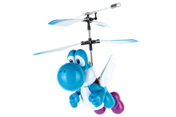 Super Mario (TM) Carrera RC Toy for Kids - Flying Yoshi