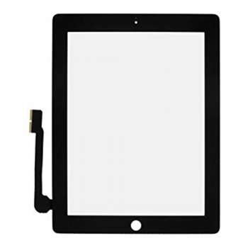 Digitaizer iPad 3 black ORG