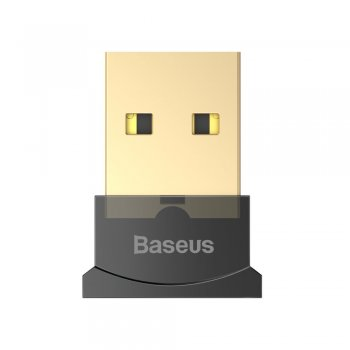 Baseus Mini Bluetooth 4.0 USB Adapter, Black