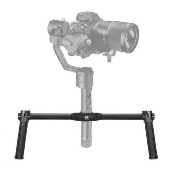 Zhiyun Dual Handle EH001 for Crane Plus