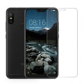 Aizsargstikls Xiaomi Mi A2 Lite / Redmi 6 Pro | Tempered Glass Screen Protector
