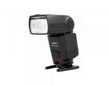Yongnuo YN-560 III (V2018) Wireless Speedlite Flash with LCD for Canon Nikon Pentax Olympus