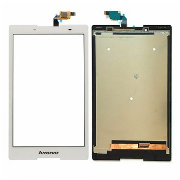 LCD Assembly Lenovo Tab 2 A8-50LC white ORG