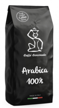 Caffe Corcovado Кофейные зерна Arabica: 100% Arabica | Coffee beans