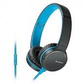 Sony MDR-ZX660APL blue