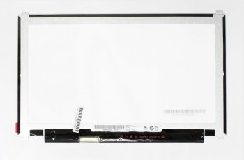 "LCD screen 13.3"" 1366×768 HD, LED, SLIM, matte, 40pin (left), A+"