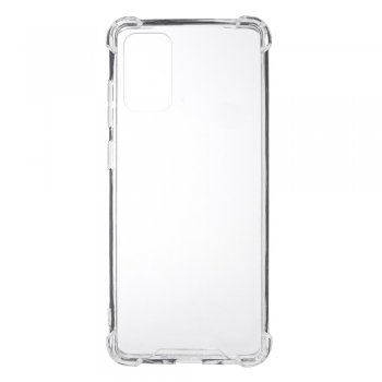 Samsung Galaxy S20+ Plus MERCURY GOOSPERY Shockproof Acrylic + TPU Case Cover - Transparent | Чехол для телефона