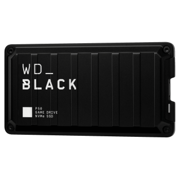 Western Digital Black P50 Game Drive 500GB WDBA3S5000ABK-WESN