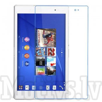 Tempered Glass Screen Protector for Sony Xperia Z3 Tablet Compact SGP611 SGP612 SGP621 SGP641 - ekrāna aizsargstikls