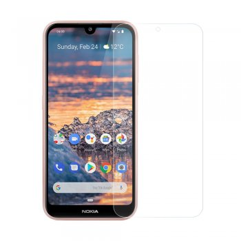 Aizsargstikls priekš Nokia 4.2 | Tempered Glass Screen Protector For Nokia 4.2