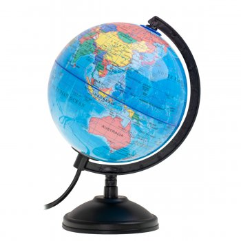 Decorative Night lamp Globe