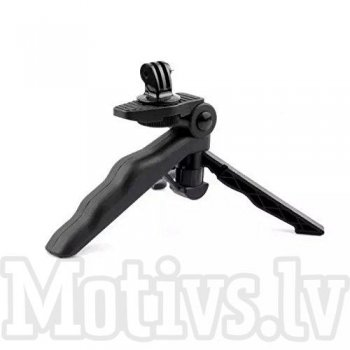 Gopro Hand Holder Grip with Tripod Stand