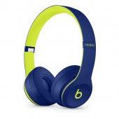 Beats Solo3 Wireless On-Ear Headphones Pop Indigo