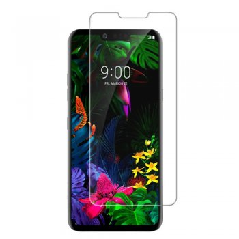 LG G8 ThinQ - Aizsargstikls | Tempered Glass Screen Protector