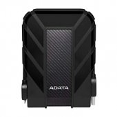 Adata external HDD HD710P Black 2TB USB 3.0