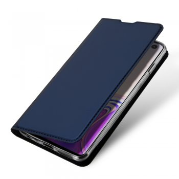 Samsung Galaxy S10 (G973F) DUX DUCIS Magnetic Case Cover, Blue