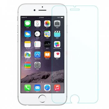 "Tempered Glass Screen Protector for Apple iPhone 7 / 8 4.7"" - ekrāna aizsargstikls"