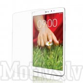 Screen Protector for LG G Pad 8.3 V500, transparent clear guard - ekrāna aizsargplēve, protektors