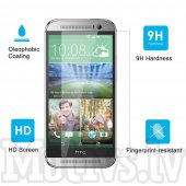 Tempered Glass Screen Protector for HTC Desire 510 D510n Anti-explosion 9H 0.3mm - ekrāna aizsargstikls, protektors