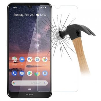 Nokia 3.2 2019 Tempered Glass Screen Protector