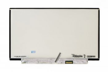 "LCD screen 13.3"" 1366×768 HD, LED, SLIM, glossy, 30pin (right), EDP, A+"