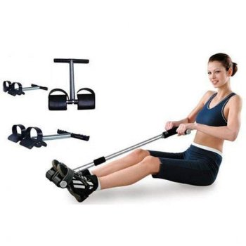 Tummy Trimmer Exercise Waist Abs Workout Fitness Equipment Gym