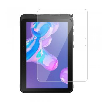 Защитное стекло для Samsung Galaxy Tab Active Pro (SM-T545 / T547) | 9H Hardness 0.3mm Premium Tempered Glass Screen Protector