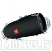 Portatīvais skaļrunis JBL Xtreme - Black (Bluetooth Portable Speaker)