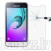 Tempered Glass Screen Protector for Samsung Galaxy J1 2016 SM-J120F duos, 0.3mm 9H - ekrāna aizsargstikls, protektors