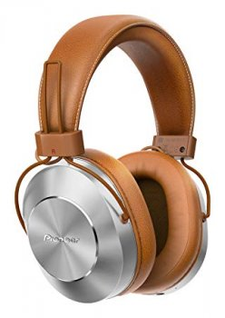 Pioneer SE-MS7BT-T brown