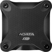 Adata external SSD SD600 Black 512GB USB 3.0