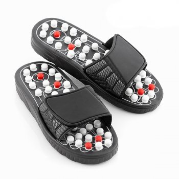 Foot Massage Slippers, Size 38/39 (S)