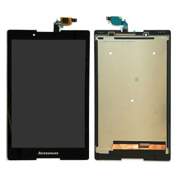 LCD Assembly Lenovo Tab 2 A8-50LC black ORG
