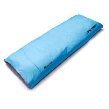 Meteor Dreamer Sleeping bag - 1.9m, Blue