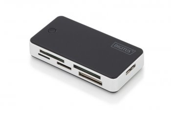 DIGITUS All-in-one Reader USB 3.0