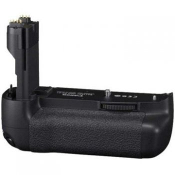 Battery pack grip for Canon EOS 7D (BG-E7) | Bateriju paka turētājs