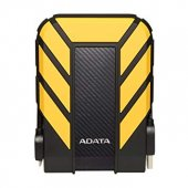 Adata external HDD HD710P Yellow 1TB USB 3.0