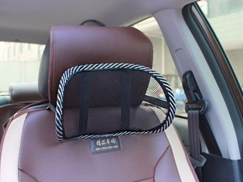 Travel Car Pillow Neck Rest Cushion