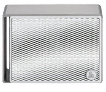 Hama Wireless Speaker Pocket Steel Bluetooth, Silver | Portatīvs Bezvadu Skaļrunis Tumba Tumbiņa