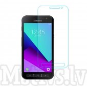 Tempered Glass Screen Protector for Samsung Galaxy Xcover 3 SM-G388F, 0.3mm 9H - ekrāna aizsargstikls, protektors